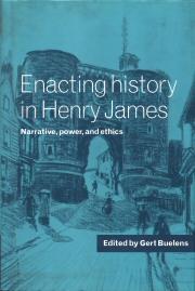 Enacting History in Henry James