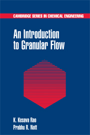 An Introduction to Granular Flow