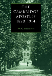 The Cambridge Apostles, 1820–1914