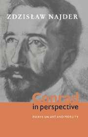Conrad in Perspective