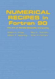 Numerical Recipes In Fortran 77 Pdf