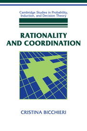 Rationality and Coordination