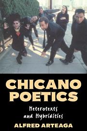 Chicano Poetics