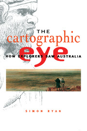 The Cartographic Eye