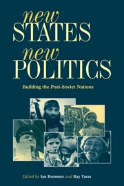 New States, New Politics