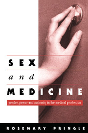 Sex and Medicine