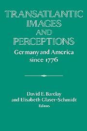 Transatlantic Images and Perceptions