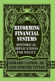 Reforming Financial Systems