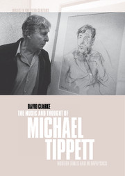 The Music and Thought of Michael Tippett