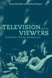 Television and its Viewers