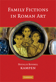 Family Fictions in Roman Art