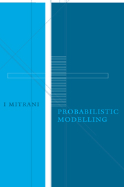 Probabilistic Modelling