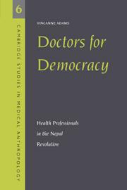 Doctors for Democracy