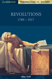 Revolutions 1789–1917