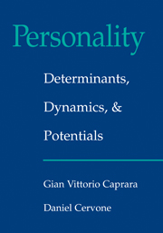 Personality: Determinants, Dynamics, and Potentials
