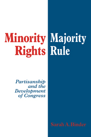 Minority Rights, Majority Rule