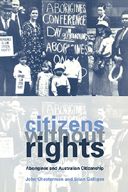 Citizens without Rights