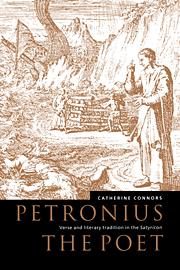 Petronius the Poet