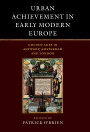 Urban Achievement in Early Modern Europe