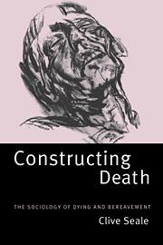 Constructing Death