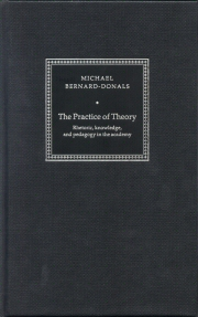 The Practice of Theory