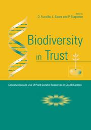Biodiversity in Trust