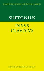 Suetonius: Diuus Claudius