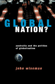 Global Nation?