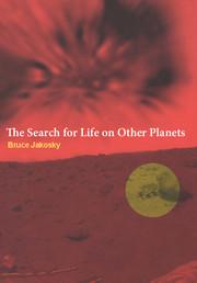 The Search for Life on Other Planets