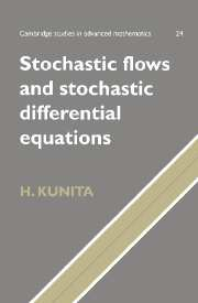 Stochastic Flows and Stochastic Differential Equations