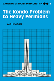 The Kondo Problem to Heavy Fermions