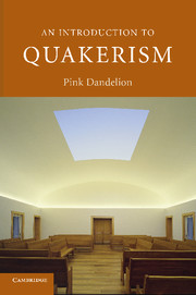 An Introduction to Quakerism