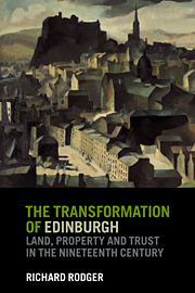 The Transformation of Edinburgh