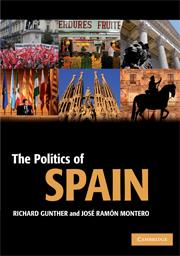 The Politics of Spain