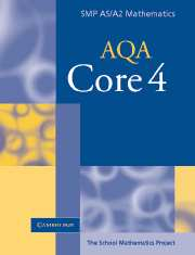 Core 4 for AQA