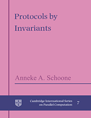 Protocols by Invariants