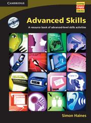Advanced Skills