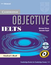 Objective IELTS Advanced