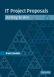 IT Project Proposals