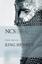 King Henry V