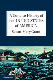A Concise History of the United States of America