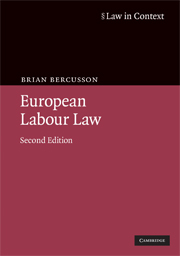 European Labour Law