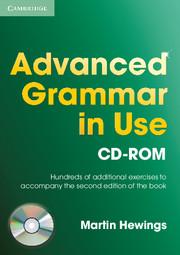 Advanced Grammar in Use CD ROM single user