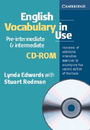 English Vocabulary In Use Pdf Pre Intermediate Nemetas