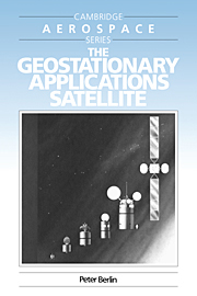 The Geostationary Applications Satellite