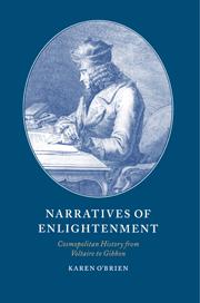 Narratives of Enlightenment