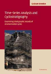 Time-Series Analysis and Cyclostratigraphy