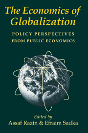 The Economics of Globalization