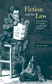 Fiction and the Law