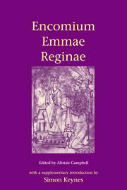 Encomium Emmae Reginae